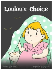 Loulou's Choice ebook by Kamon