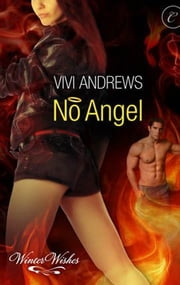 No Angel ebook by Vivi Andrews
