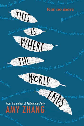 This is where the world ends ebook by amy zhang 9780062383068 this is where the world ends ebook by amy zhang fandeluxe Gallery