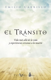 El tránsito ebook by Emilio Carrillo