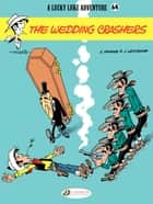 Lucky Luke (english version) - Tome 64 - The wedding crashers ebook by Morris, Jean Léturgie, Xavier Fauche