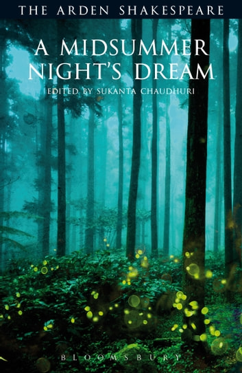 A Midsummer Night's Dream - Third Series ebook by William Shakespeare