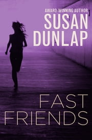 Fast Friends ebook by Susan Dunlap