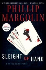 Sleight of Hand - A Novel of Suspense ebook by Phillip Margolin