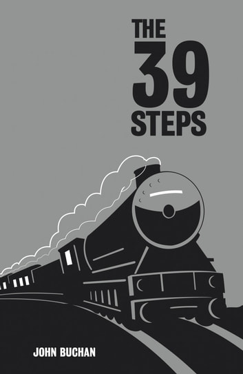 The 39 Steps ebook by John Buchan