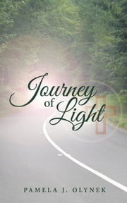 Journey of Light ebook by Pamela J. Olynek