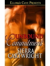 Unbound Commitment ebook by Sierra Cartwright
