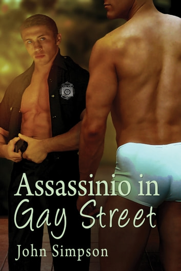 Assassinio in Gay Street ebook by John Simpson
