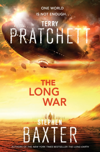 The Long War 電子書 by Terry Pratchett,Stephen Baxter