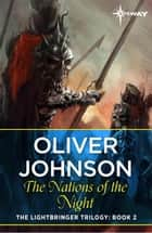 The Nations of the Night ebook by OLIVER Johnson