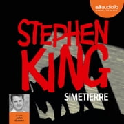 Simetierre livre audio by Stephen King