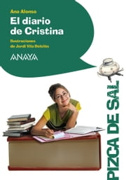 El diario de Cristina ebook by Ana Alonso