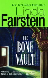 The Bone Vault - A Novel ebook by Linda Fairstein