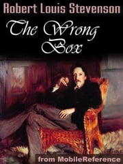 The Wrong Box (Mobi Classics) ebook by Robert Louis Stevenson,Samuel Lloyd Osbourne