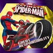 Ultimate Spider-Man: Great Responsibility ebook by Marvel Press,Michael Siglain