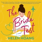The Bride Test audiobook by Helen Hoang