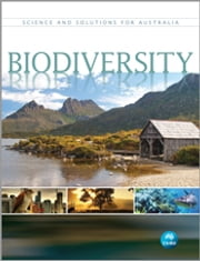 Biodiversity - Science and Solutions for Australia ebook by Steve Morton,Mark Lonsdale,Andy Sheppard