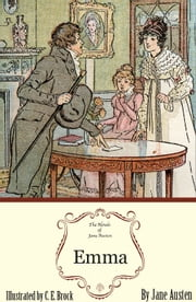 Emma: The Jane Austen Illustrated Edition ebook by Sourcebooks Landmark