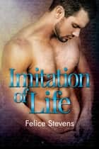Imitation of Life ebook by Felice Stevens