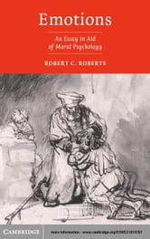 Emotions ebook by Roberts, Robert C.