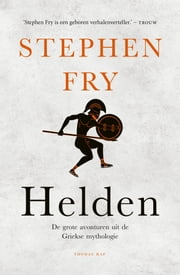 Helden ebook by Stephen Fry