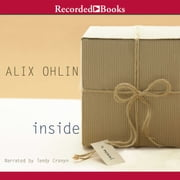 Inside audiobook by Alix Ohlin