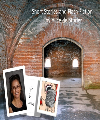 Short Stories and Flash Fiction ebook by Alice de Sturler