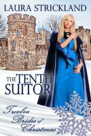 The Tenth Suitor ebook by Laura  Strickland