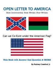 Open Letter to America ebook by Rodney Crawford Jr