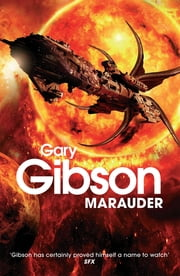 Marauder ebook by Gary Gibson