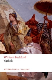 Vathek ebook by William Beckford,Thomas Keymer