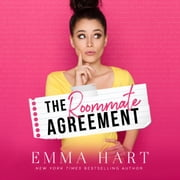The Roommate Agreement audiobook by Emma Hart