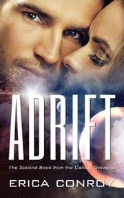 Adrift ebook by Erica Conroy