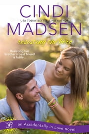 Resisting the Hero ebook by Cindi Madsen