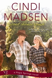 Second Chance Ranch ebook by Cindi Madsen