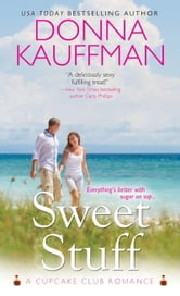 Sweet Stuff ebook by Donna Kauffman