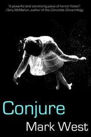Conjure ebook by Mark West