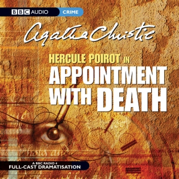 Appointment With Death audiobook by Agatha Christie