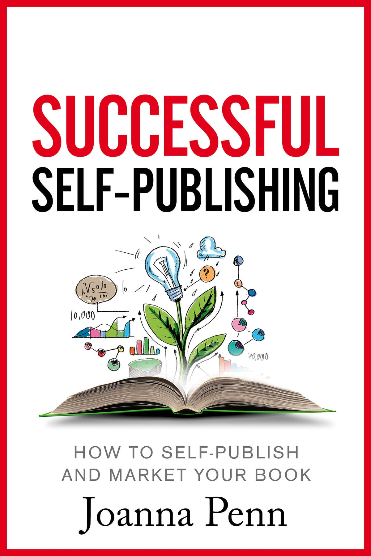 Free ebook downloads rakuten kobo successful self publishing how to self publish and market your book in ebook fandeluxe Choice Image