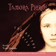 Trickster's Choice audiobook by Tamora Pierce