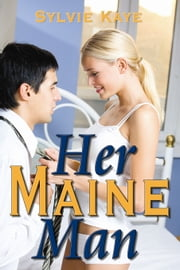 Her Maine Man ebook by Sylvie Kaye