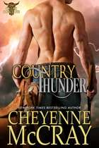Country Thunder ebook by Cheyenne McCray