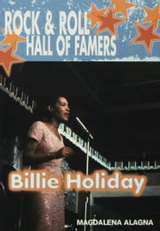 Billie Holiday ebook by Alagna, Magdalena