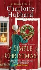 A Simple Christmas ebook by Charlotte Hubbard