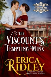 The Viscount's Tempting Minx ebook by Erica Ridley