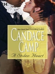 A Stolen Heart ebook by Candace Camp