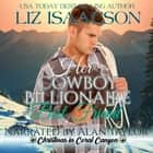 Her Cowboy Billionaire Best Friend - A Whittaker Brothers Novel audiobook by