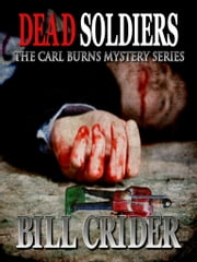Dead Soldiers ebook by Bill Crider