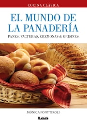 El mundo de la panadería ebook by Kobo.Web.Store.Products.Fields.ContributorFieldViewModel