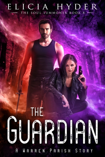 The Guardian ebook by Elicia Hyder